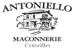 Antoniello - Maçonnerie - Cruseilles