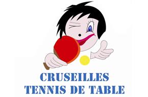 Cruseilles Tennis de table